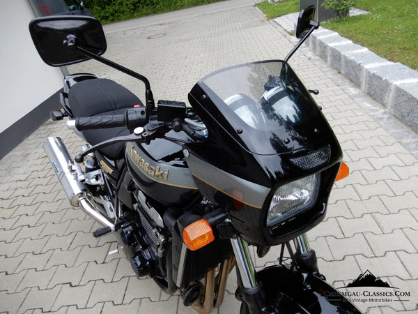 Kawasaki Zrx1100 Very Nice State Bike
