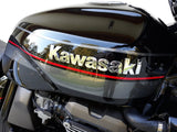 Kawasaki Zrx1200 R Just 4.809 Miles 1 Owner Since New Daeg Style - Sold Bike