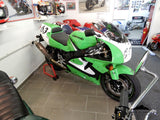 Kawasaki Zx750 L Stunning Shape Very Low Miles Bike