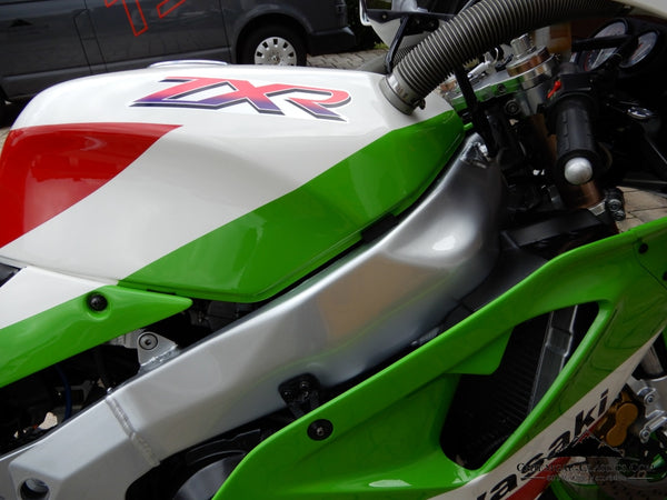Kawasaki Zxr750 J Full Restored - Stunning Bike