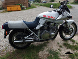Suzuki Gsx1100 Katana Original & Untouched. Runs Fine 25.500 Miles - Sold! Bike