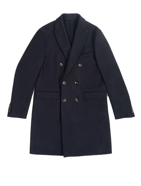 Coat - ADELFIA DB H763