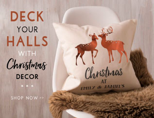 Christmas Decor, Oakdene Designs