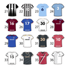 Personalised Football Shirt - Design Option - Page 2