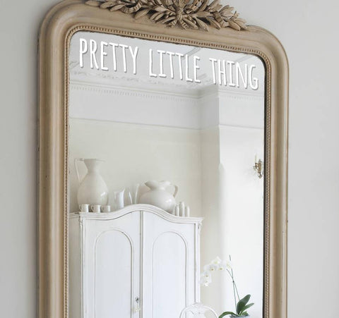 Complimentary Mirror Stickers - Oakdene Designs - 1