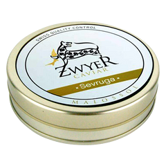 ZWYER SEVRUGA Limited Selection (Malossol)