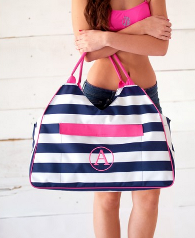 Preppy Stripe Collection