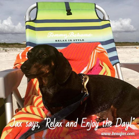 Relax and Enjoy the Day!