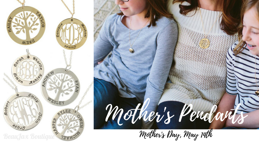 Show Her She's Loved & Appreciated This Mother's Day!