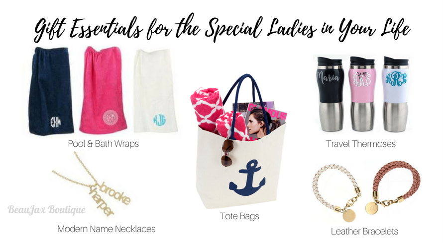 Mother's Day Gift Essentials List