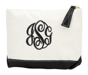Monogrammed Stocking Stuffers!