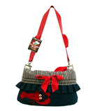 Adorable Rock Lobster Designer Snuggle Bug - Dog Bed, Carrier and Car Seat! - Carriers and Car Seats - BeauJax Boutique
