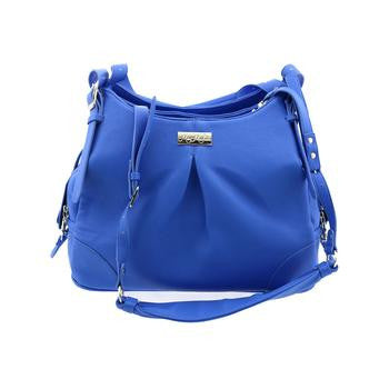 Blue Royale Mia Michele Designer Dog Carry Bag - Carriers and Car Seats - BeauJax Boutique