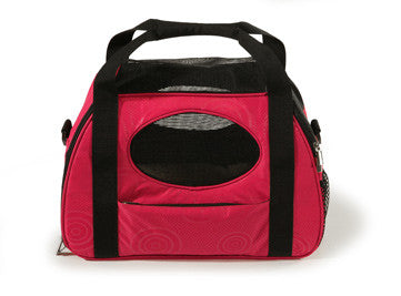 Carry-Me Pet Carrier - Carriers and Car Seats - BeauJax Boutique