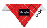 Adorable Personalized Dog Bandanas in 28 Designs! - Bandanas - BeauJax Boutique