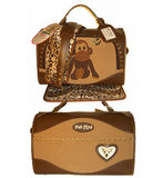 Adorable Designer Uncle Monkey Pet Carrier by PetFlys - Carriers and Car Seats - BeauJax Boutique