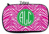Monogrammed Whimsical Accessories, Cosmetics, Toiletries Bag - Home - BeauJax Boutique