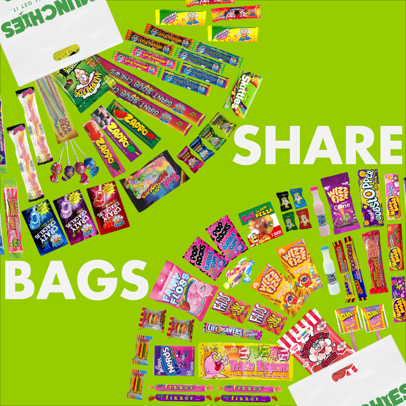 Share Bags