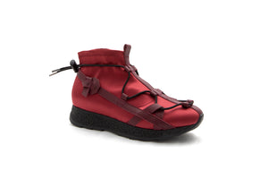 ZOE Luxury Sneaker by MAISON BEDARD