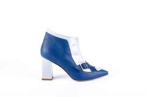 SKY Ankle Boot | Blue