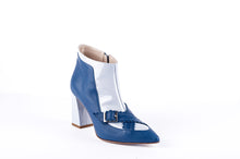 Load image into Gallery viewer, SKY Ankle Boot | Blue