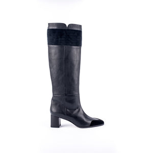 MAPLE Boot | Black