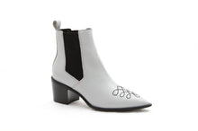 Load image into Gallery viewer, WEST Cowboy Boots | Grey