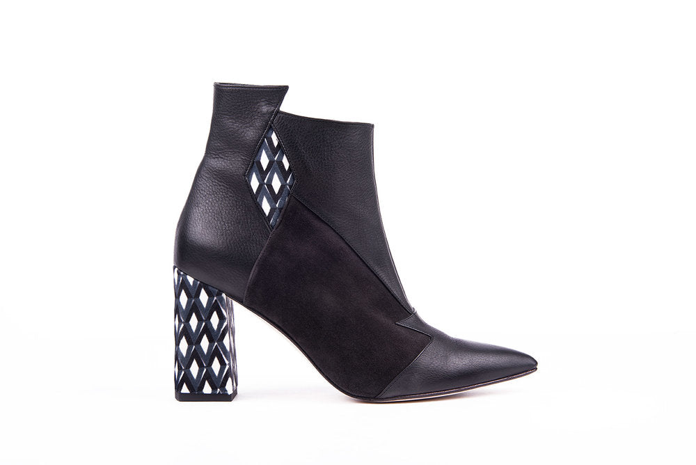 Axel Ankle Boot