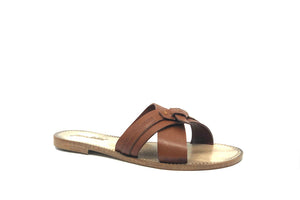 CAPRICE Sandal | Brown