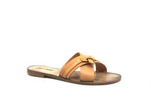 Load image into Gallery viewer, CAPRICE Sandal | Tan