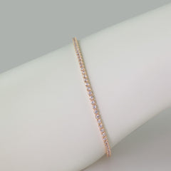 Tennie Bracelet<br>*more colours - Bon Flare Ltd.