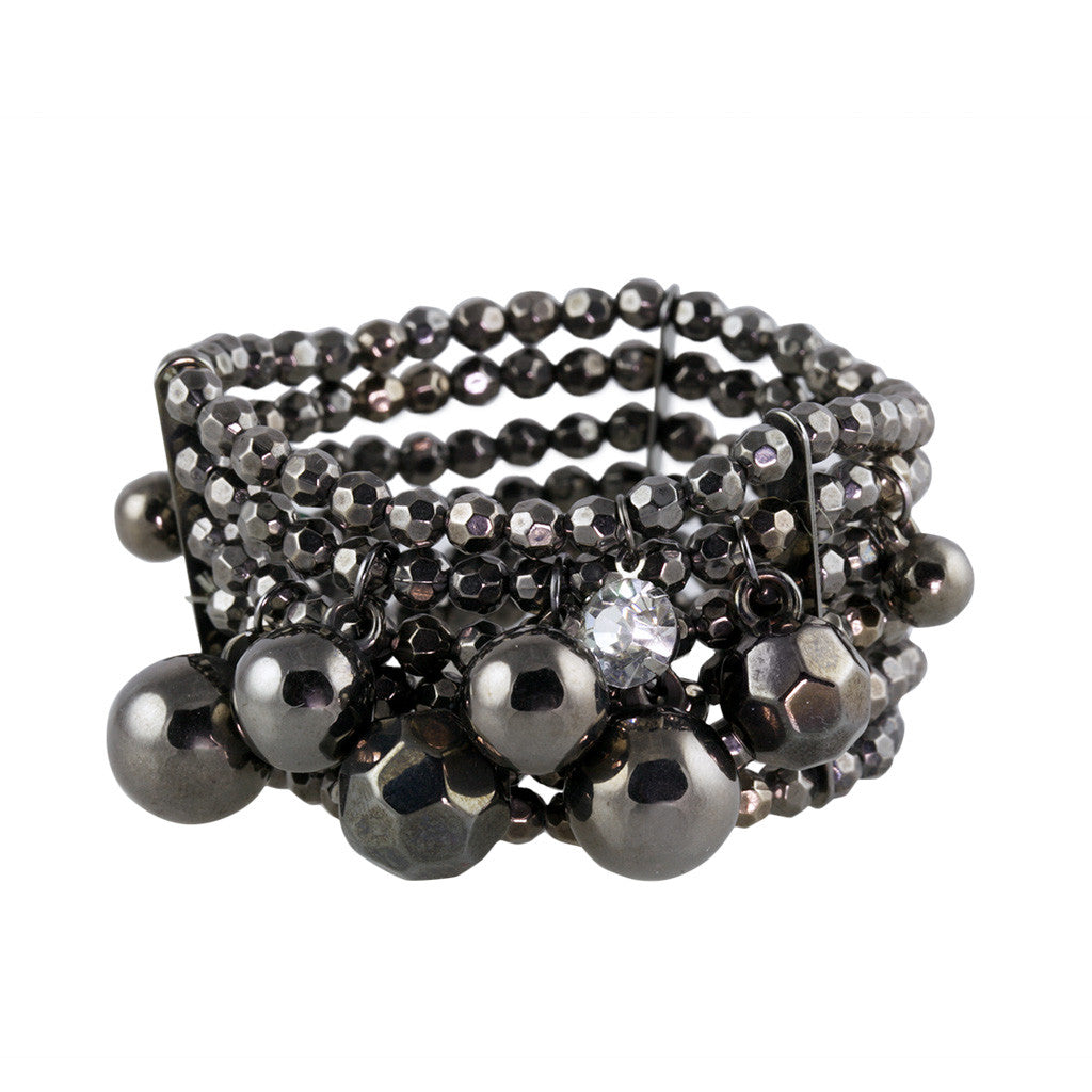 Beads Expandable Bracelet - Bon Flare Ltd.