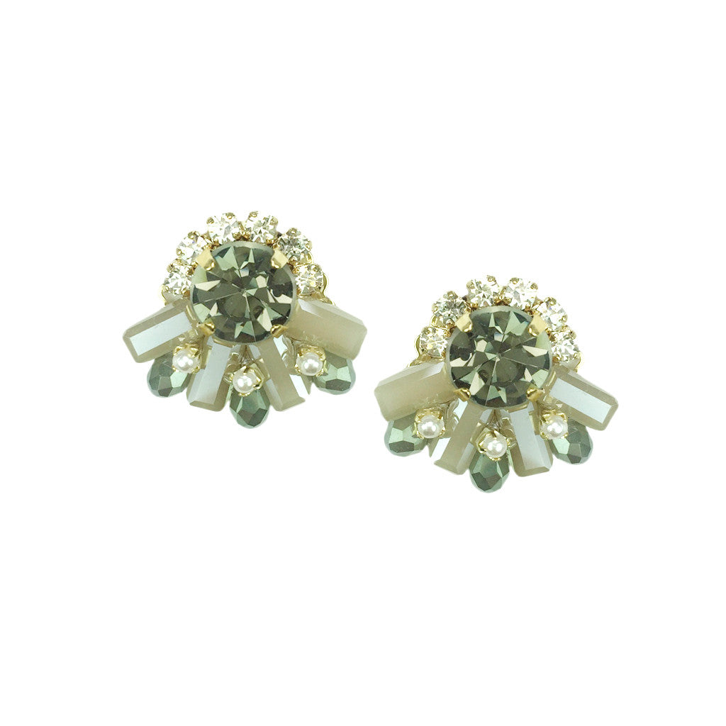 Layla Earrings - Bon Flare Ltd.