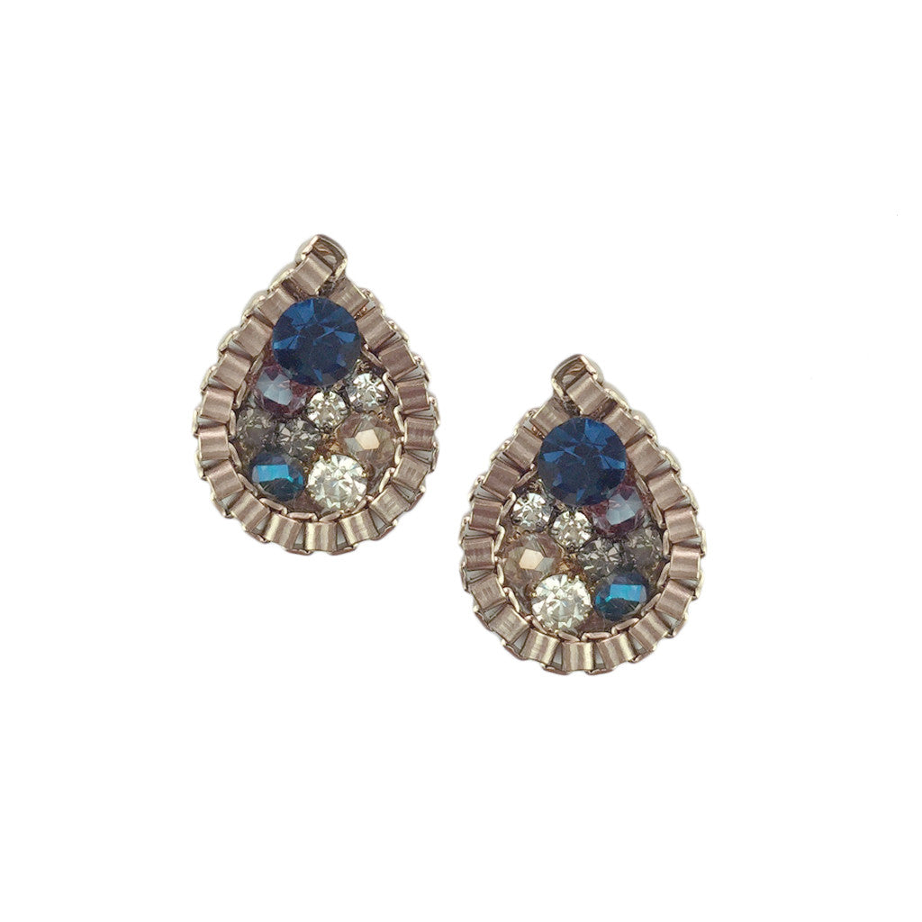 Alexa Earrings - Bon Flare Ltd.