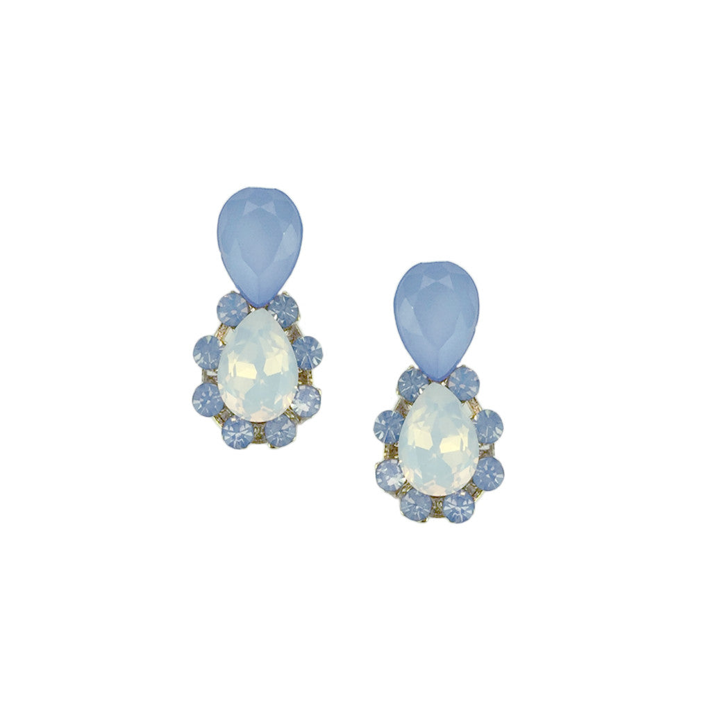 Anna Earrings - Bon Flare Ltd.