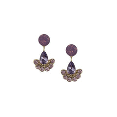 Ellie Earrings - Bon Flare Ltd.