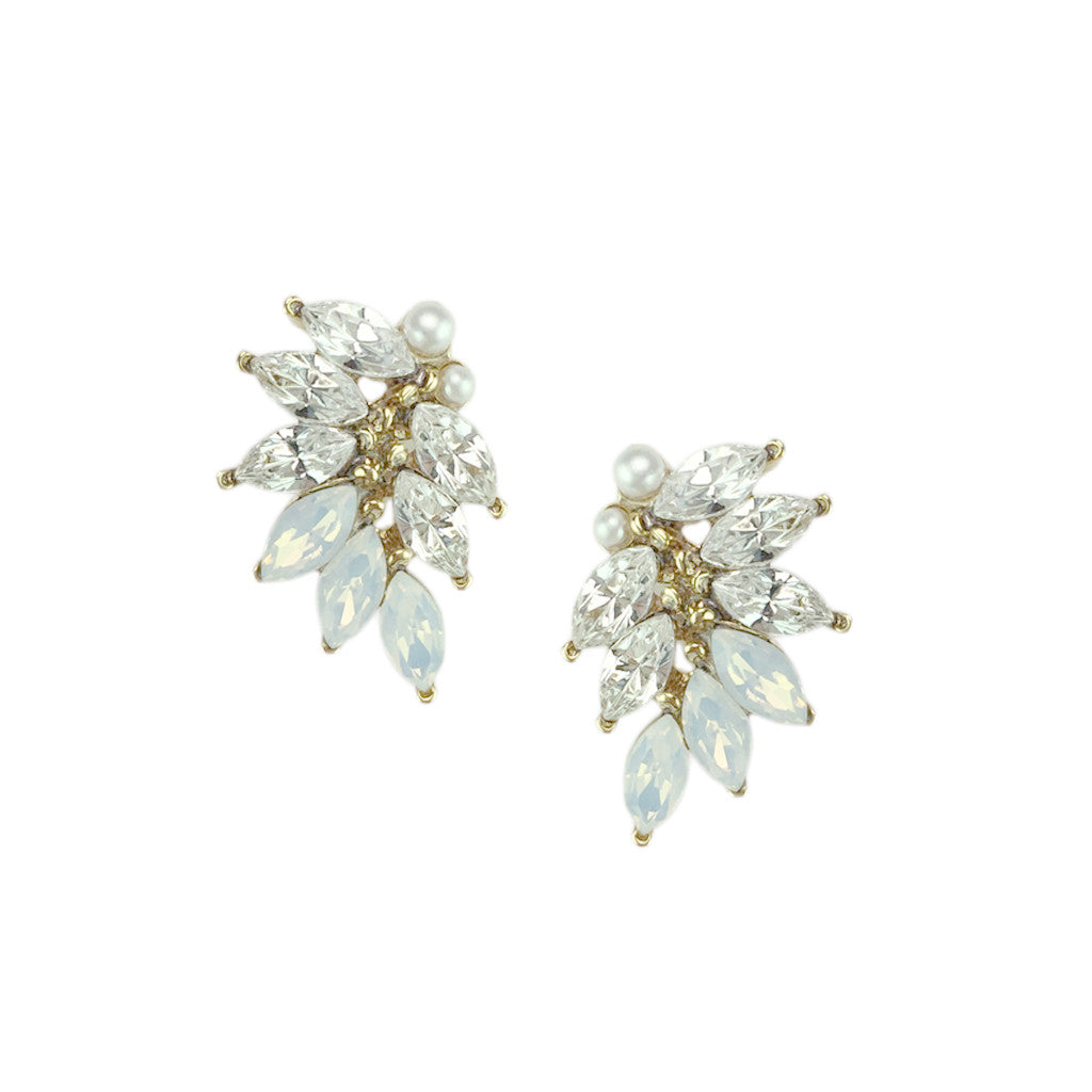 Hazel Earrings - Bon Flare Ltd.