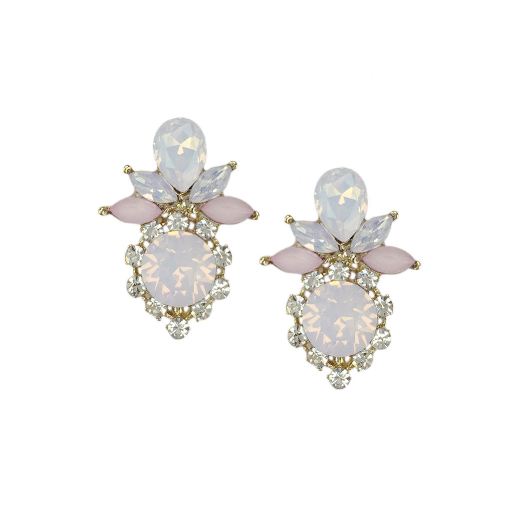 Amelia Earrings - Bon Flare Ltd.