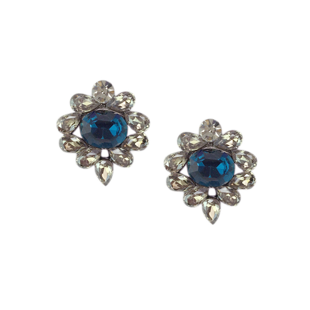 Charlotte Earrings - Bon Flare Ltd.