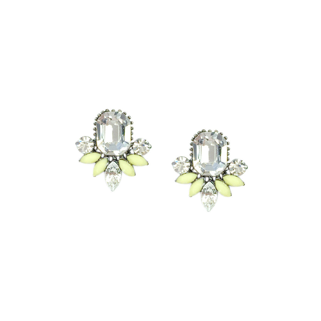 Ava Earrings - Bon Flare Ltd.