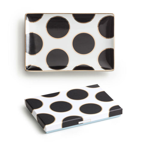 Ladies Choice Tray Dots