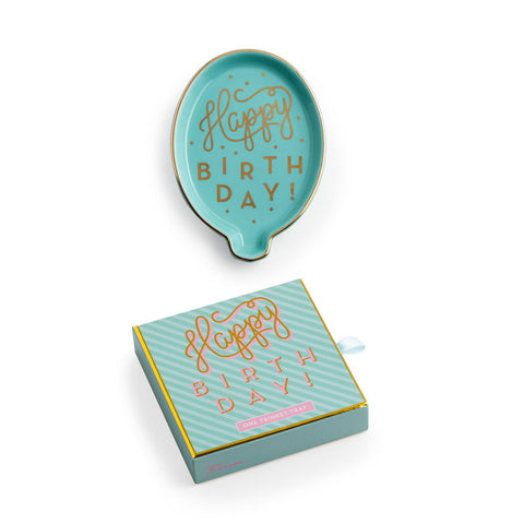 Charming Moments Tray Balloon