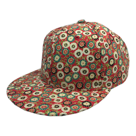 Medallion Cap
