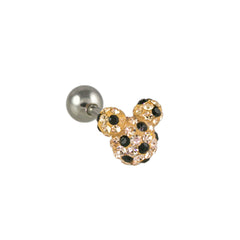Mickey Piercing - Bon Flare Ltd.