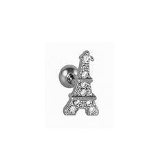 Eiffel Tower Piercing - Bon Flare Ltd.