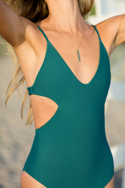 Sayulita One Piece