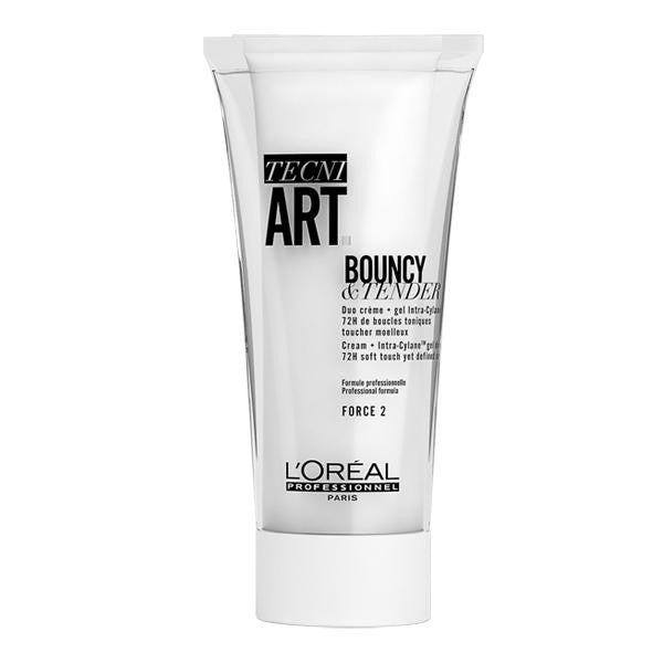 L'Oréal Tecni Art Bouncy & Tender 150ml