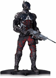 DC COMICS COLLECTIBLES BATMAN ARKHAM KNIGHT STATUE BY DAVID GIRAUD