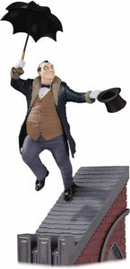 DC COLLECTIBLES BATMAN ROGUES GALLERY THE PENGUIN STATUE LIMITED