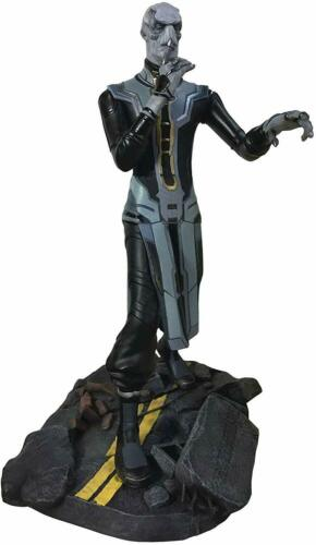 DIAMOND SELECT MARVEL GALLERY AVENGERS INFINITY WAR EBONY MAW PVC DIORAMA